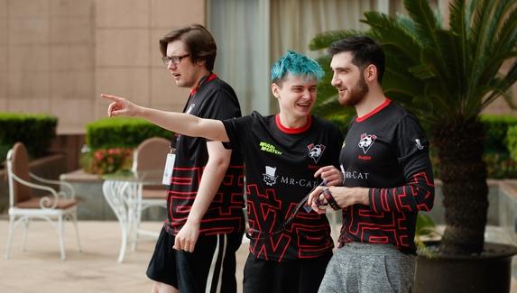 Virtus.pro — надежда СНГ: итоги первого дня плей-офф The International 2019