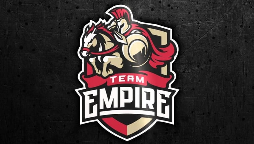Team Empire disband leaked by tournament organizer