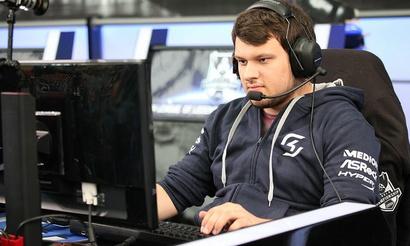 Candy Panda больше не в SK Gaming