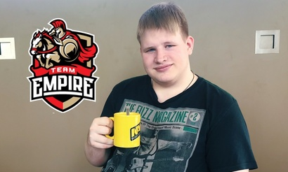 Velheor и Chappie выступят за Team Empire на Rivalry.gg Rumble