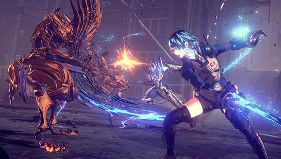 Глава PlatinumGames о выходе Astral Chain за пределами Switch: «Все зависит от Nintendo»