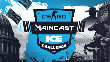 Virtus.pro will play in ICE Challenge 2020