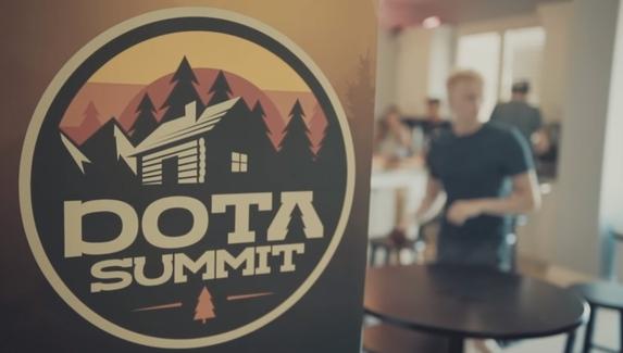 Расписание и результаты отборочных на DOTA Summit 11