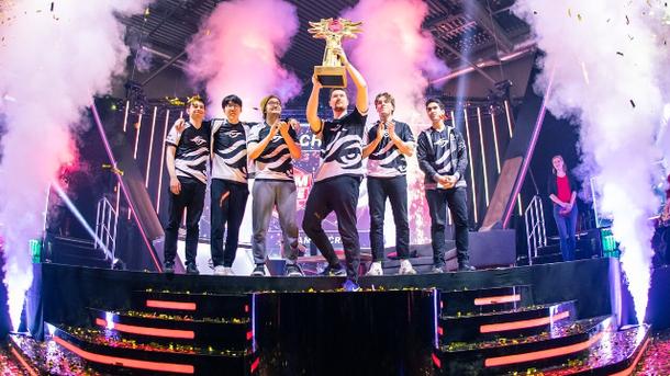 Team Secret била все рекорды результативности в первой половине года, но к осени даже её игроки потеряли мотивацию