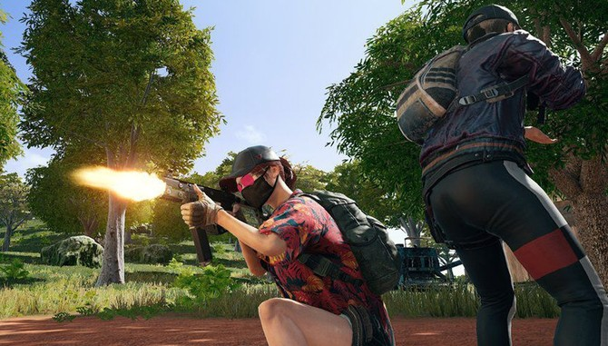 Image by: PUBG