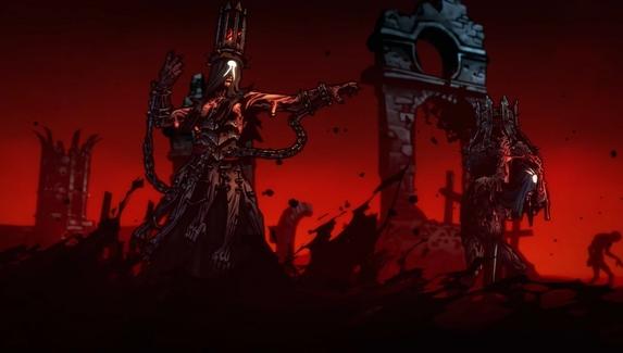 Darkest Dungeon 2 будет эксклюзивом Epic Games Store
