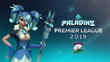 Virtus.pro to participate in Paladins Premier League 2019