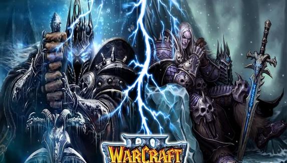 Blizzard дополнила список изменений в обновлении 1.30 для тестового сервера Warcraft III