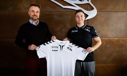 AGO Esports подписала Kap3r