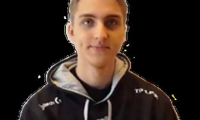 XTyLk присоединился к Gambit Esports