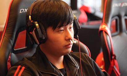 Zyf будет играть на замене у Vici Gaming