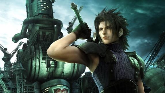 На телефонах выйдет ремейк всей компиляции Final Fantasy VII