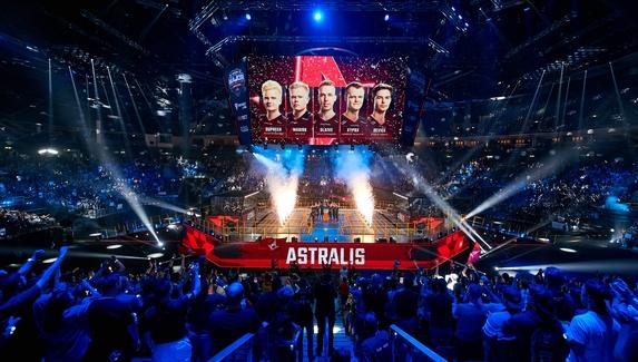 Финал StarLadder Berlin Major 2019 стал самым популярным матчем турнира