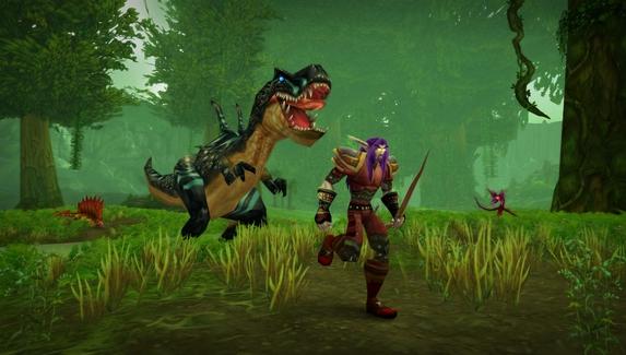 Blizzard назвала дату добавления полей боя в World of Warcraft Classic