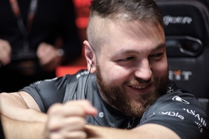 """Gob b at FACEIT Major: """"The next stage would be to win tournaments, but we're not there yet."""""""
