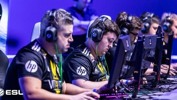 Team Vitality поучаствует в основной стадии IEM Katowice Major 2019