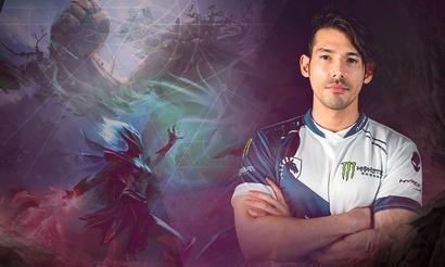 Team Liquid подписала игрока по Artifact