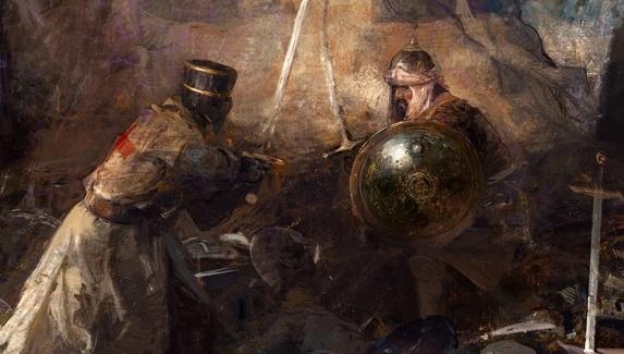На форуме Crusader KingsIII забанили моддера, добавившего однополые браки изменением exe-файла