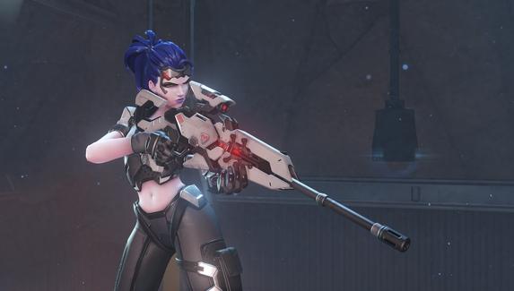 Ведущий художник по персонажам Overwatch покинул Blizzard