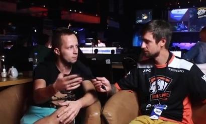 DreamHack: Интервью с Neytpoh