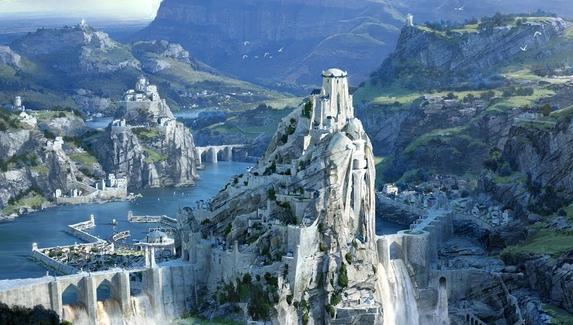 «Солдат и ведьма»: аудионовелла по League of Legends
