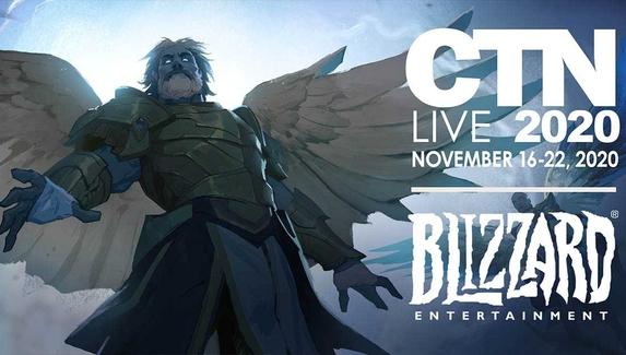 Геймдизайнеры Blizzard расскажут о создании синематиков по WoW на конференции CTN Animation