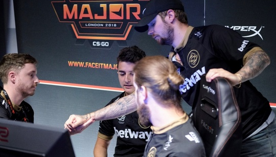 Reap what you sow: Comparing NiP and Fnatic in the wake of FACEIT Major ousting