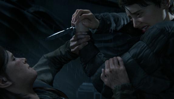 Пользовательский рейтинг The Last of Us PartII вырос до 4,1балла