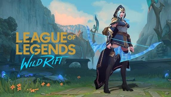 Geek Fam собрала состав по League of Legends: Wild Rift