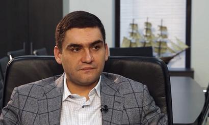 Антон Черепенников вошел в рейтинг 100 молодых экономических лидеров России