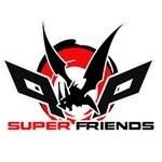 PVP Super Friends