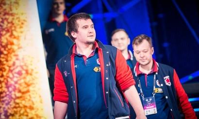 Daxak о первом поражении на майноре: «Обычно разыгрываешься под конец турнира»