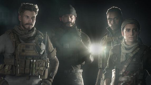 Разработчики Call of Duty: Modern Warfare не согласились с обвинениями в политической пропаганде
