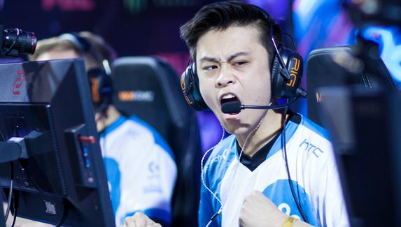 FalleN: «Stewie2k будет ингейм-лидером Team Liquid»