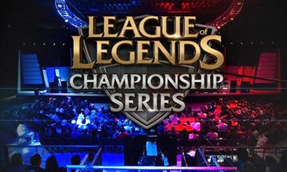Анонс матчей NA LCS Promotion Tournament