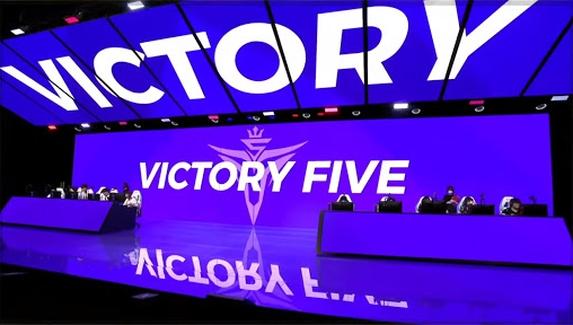 Китайский автомобильный бренд BYD Auto стал спонсором команды Victory Five