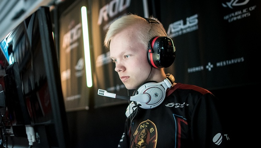 ENCE's sergej becomes youngest player to ever receive HLTV's MVP award