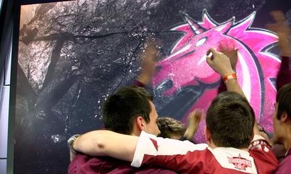 Unicorns of Love отказали в покупке слота в EU LCS
