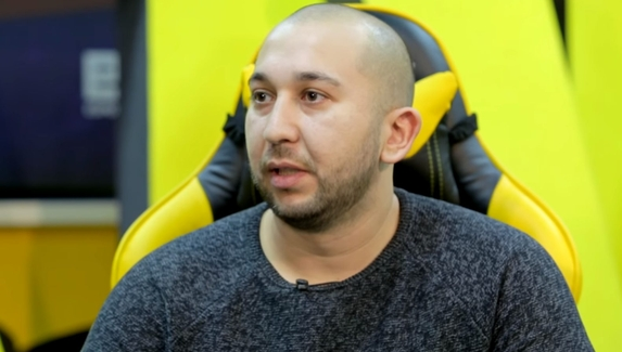 Евгений Золотарев и Роман Дворянкин обсудили завышенные суммы выкупа русскоязычных игроков