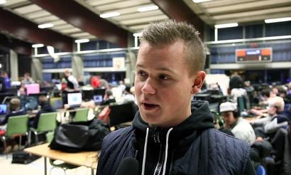 Snappi: «Теперь мы понимаем, что тренировки важнее турниров»