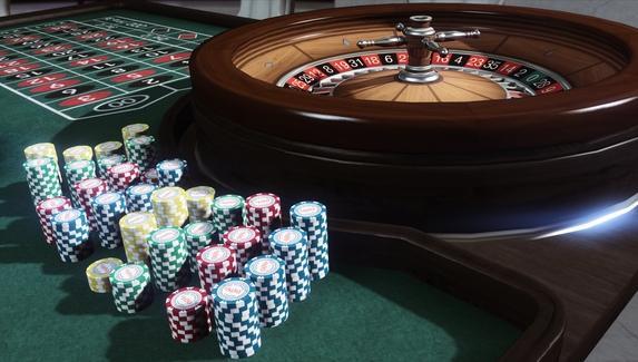 В GTA 5 открылось казино — новые машины, пентхаус и рулетка