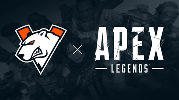 Virtus.pro is disbanding Apex Legends roster