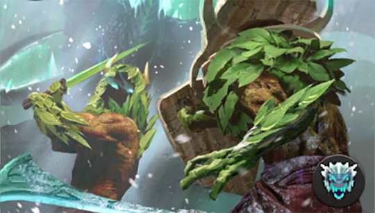 What is Disarm in Artifact?