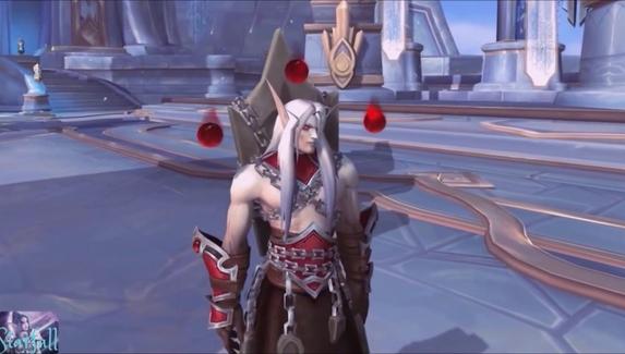 Персонажи World of Warcraft спели Never Gonna Give You Up благодаря искусственному интеллекту