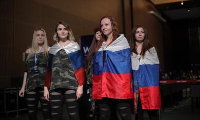 UCC извинилась за организационные проблемы на женском финале отборочных к WESG 2018