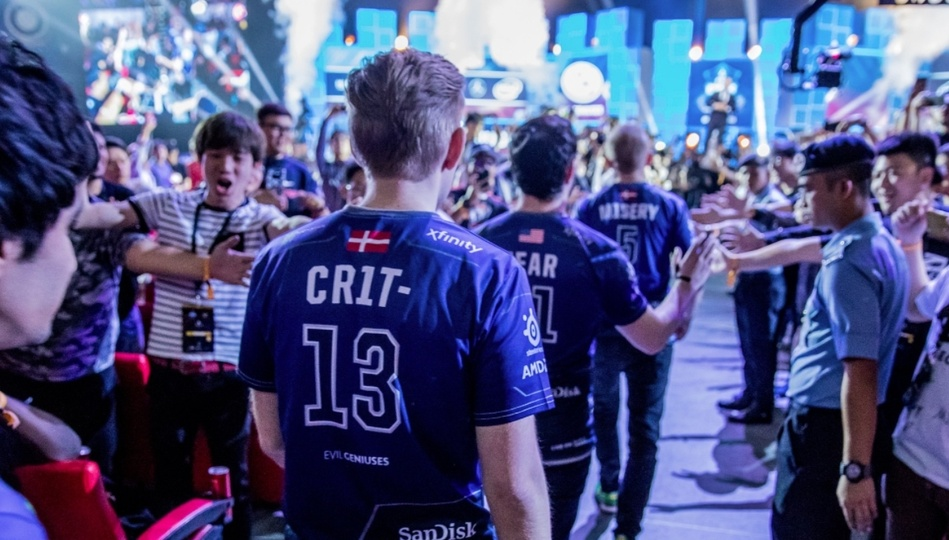 EG, NaVi, Fnatic and Echo: Analyzing the four biggest shuffles of the roster lock season