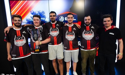 Against All authority выиграла ESL Championnat National — Summer 2018