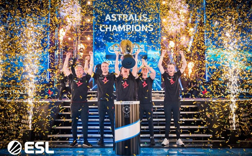 Буткемп Astralis — лучшей команды в истории Counter-Strike