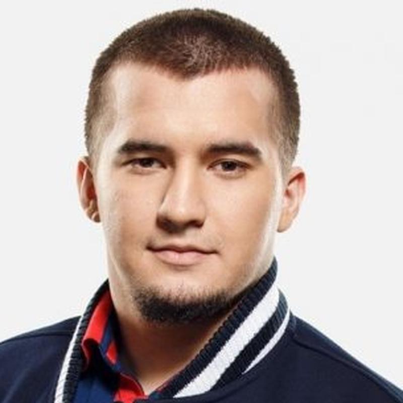 Никита Daxak Кузьмин