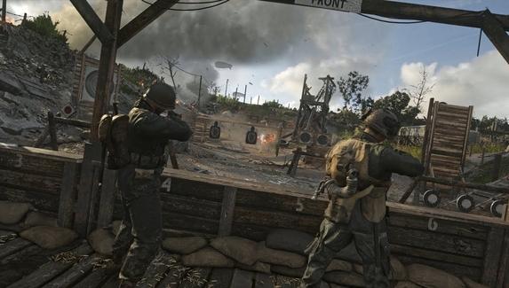 Инсайдер: события следующей части Call of Duty развернутся в альтернативной истории